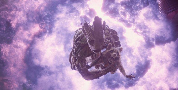 Фото бесплатно Стражи Галактики, фильм, фантастика, боевик, приключения