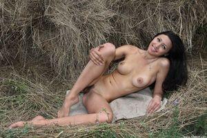 Фото бесплатно Беата, голая девушка, голая