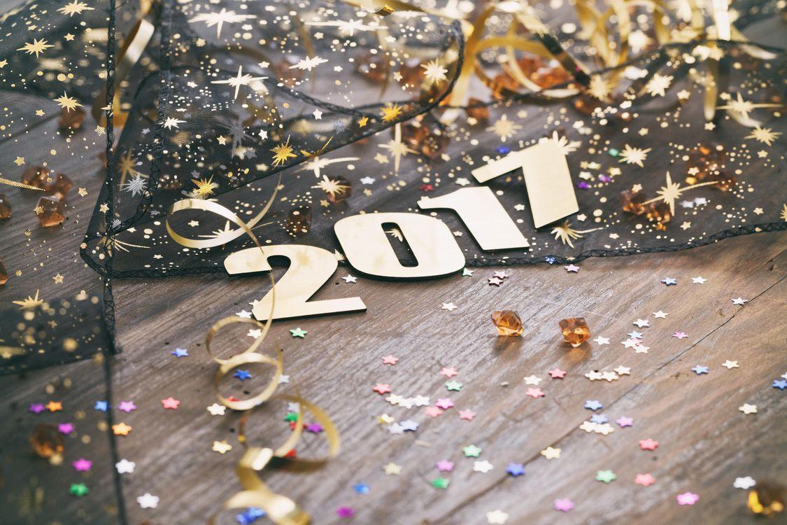 Фото бесплатно дата, Новый год фон 2017, с Новым годом - на рабочий стол