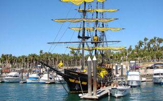 Бесплатные фото море,порт,пристань,лодки,яхты,катера,парусник