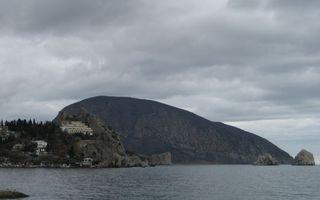 Фото бесплатно здания, скалы, побережье