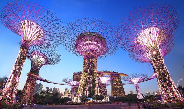 Бесплатно сингапур, фото сингапур на телефон