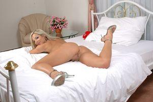 Бесплатные фото Vendula Bednarova,красотка,девушка,модель,голая,голая девушка,обнаженная девушка