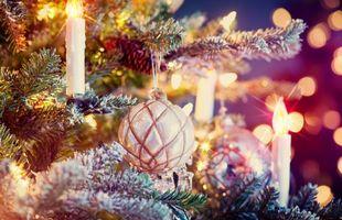 Фото бесплатно элементы, Новый год, подарки