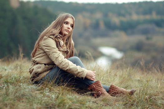 Photo free Dasha, model, girl