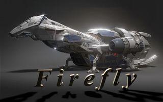 Бесплатные фото Firefly,светлячок,сериал,Серенити,космос,вестерн,космический корабль