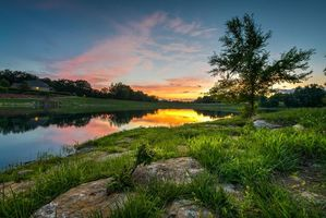 Photo free Missouri, USA, pond