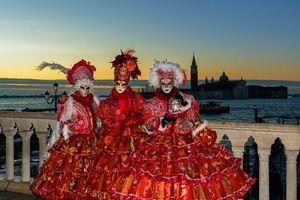 Фото бесплатно венеция, маска, венецианская маска