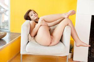 Фото бесплатно голая, обнаженная девушка, Edwige S