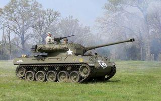 Photo free crew, barrel, tank