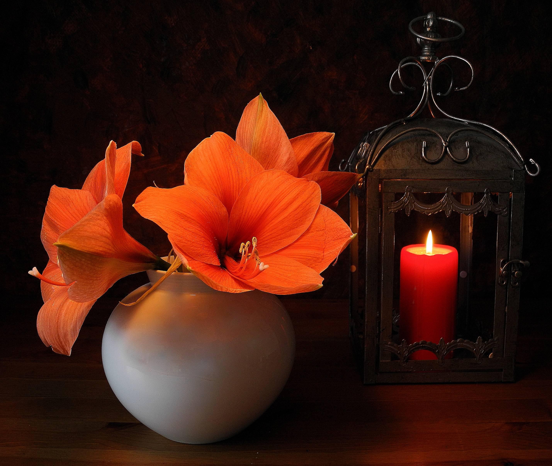 наше картинка свеча в вазе них лучший или