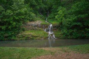 Фото бесплатно река, речка, ручей