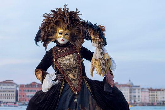 Фото бесплатно Венецианская маска, карнавал венеция, стиль