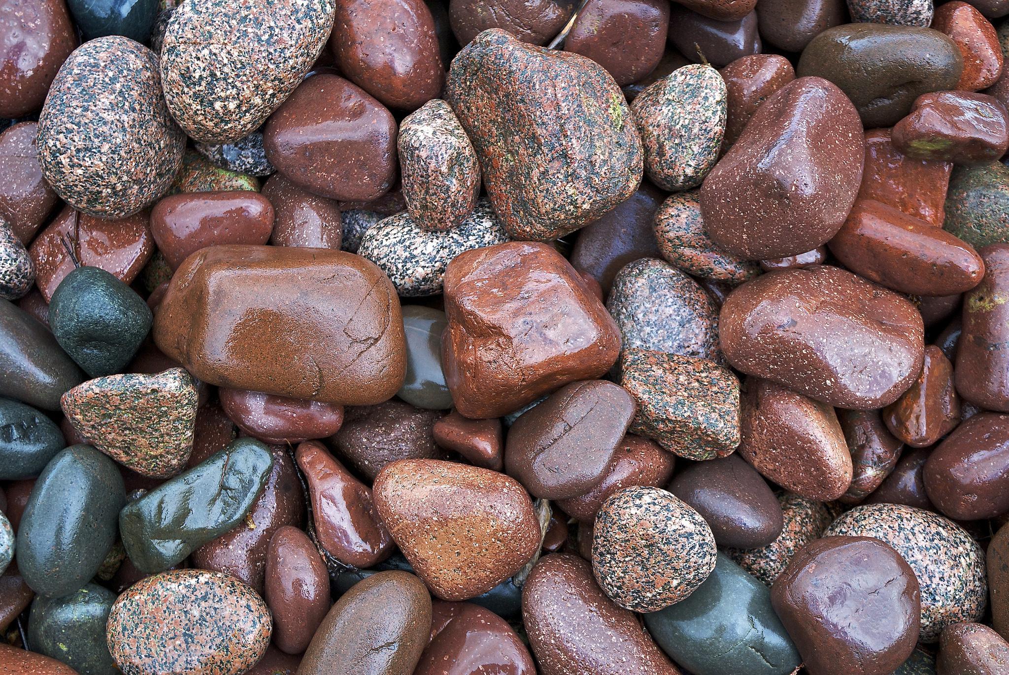 Обои камни, булыжники, текстура