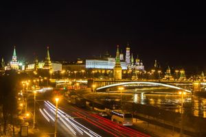 Photo free Russia, The Moscow Kremlin, Moscow Kremlin