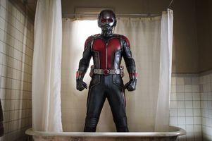 Заставки Человек-муравей, фильм, кино