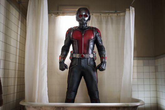 Photo free Man-ant, film, movie