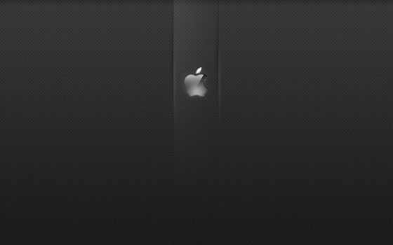 Photo free apple, logo, splash
