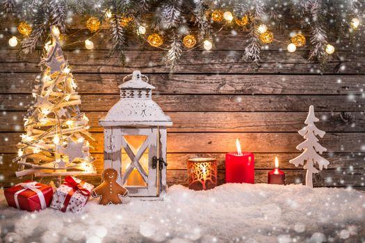 Фото бесплатно новогоднее настроение, новогодние обои, Новый год
