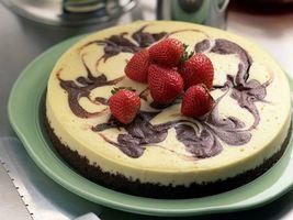 Бесплатные фото тарелка, выпечка, торт, ягода, клубника, десерт