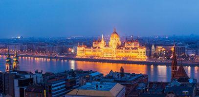Фото бесплатно Budapest, Будапешт, Венгрия