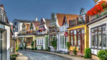 Фото бесплатно Варен, Германия, город