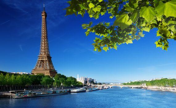 Обои на телефон эйфелева башня, франция