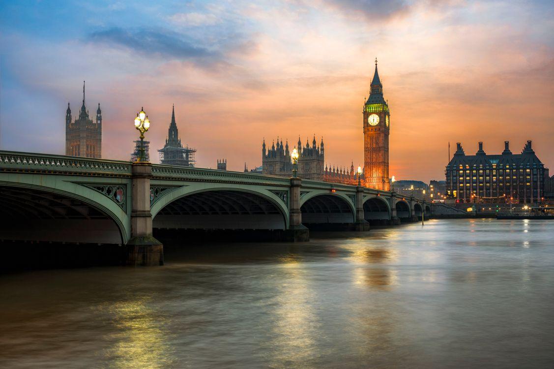 Фото бесплатно Лондон, столица, Великобритания - на рабочий стол