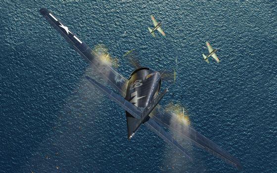 Бесплатные фото самолеты военные,полет,бой,обстрел,скорость
