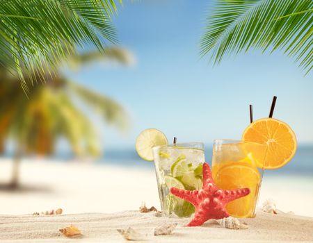Фото бесплатно коктейль, напиток, мохито