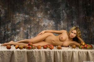 Бесплатные фото Natalia Shilova, Lia A, Lia May, модель, эротика, красотка, девушка