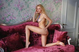 Обои Jennifer Mackay, Татьяна Герасименко, девушка, модель, красотка, голая, голая девушка, обнаженная девушка, позы, поза, сексуальная девушка, эротика