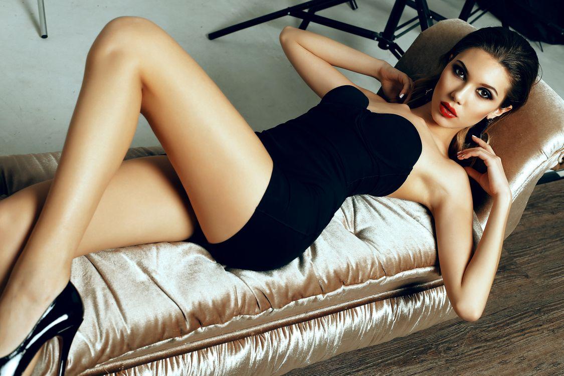 Фото бесплатно красотка, красивая девушка, сексуальные девушки - на рабочий стол