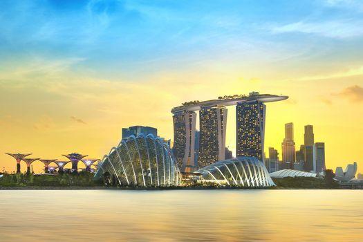 Обои сингапур, сингапур на рабочий стол высокого качества