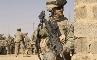 Фото бесплатно солдаты, форма, каска