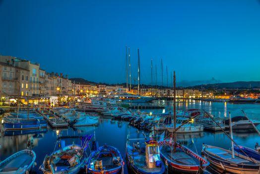 Photo free Saint Tropez, France, Saint-Tropez