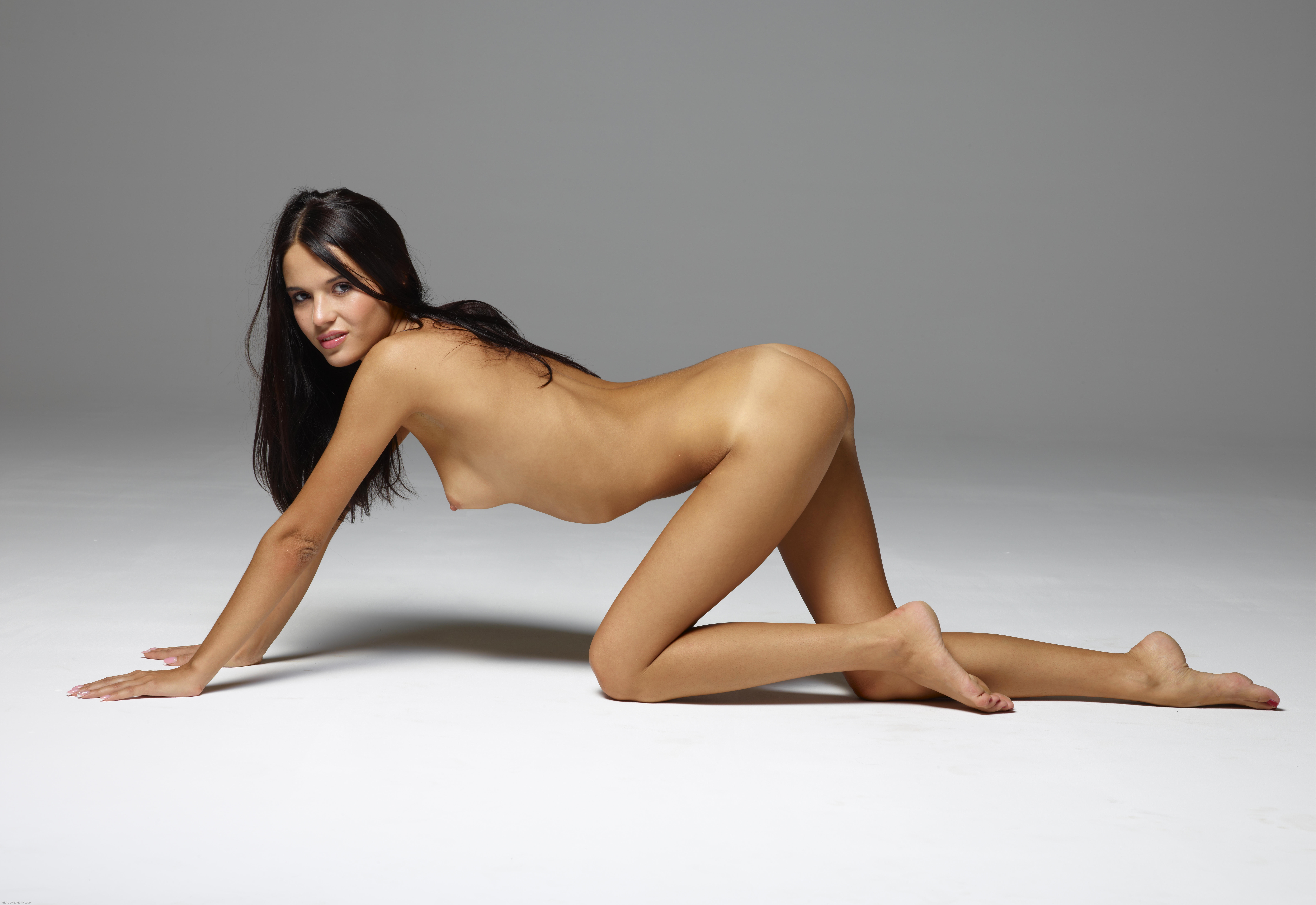 Nicole, девушка, модель