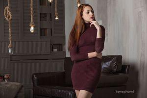 Фото бесплатно isabella, девушка, модель