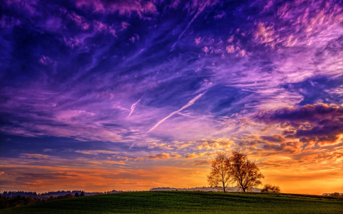 малыши привнесут самое красивое небо фото мог