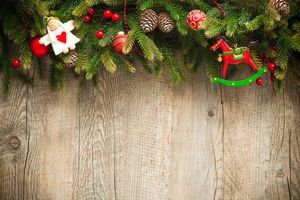 Photo free new year wallpapers, Christmas toys, Christmas