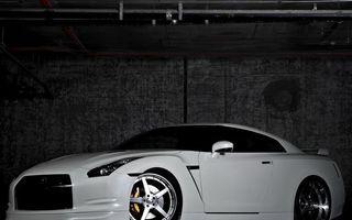 Фото бесплатно авто, тачка, белая