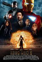 Фото бесплатно Iron Man 2, кино, фильм