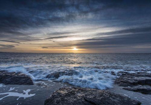 Фото бесплатно Рогаланд, Норвегия, море