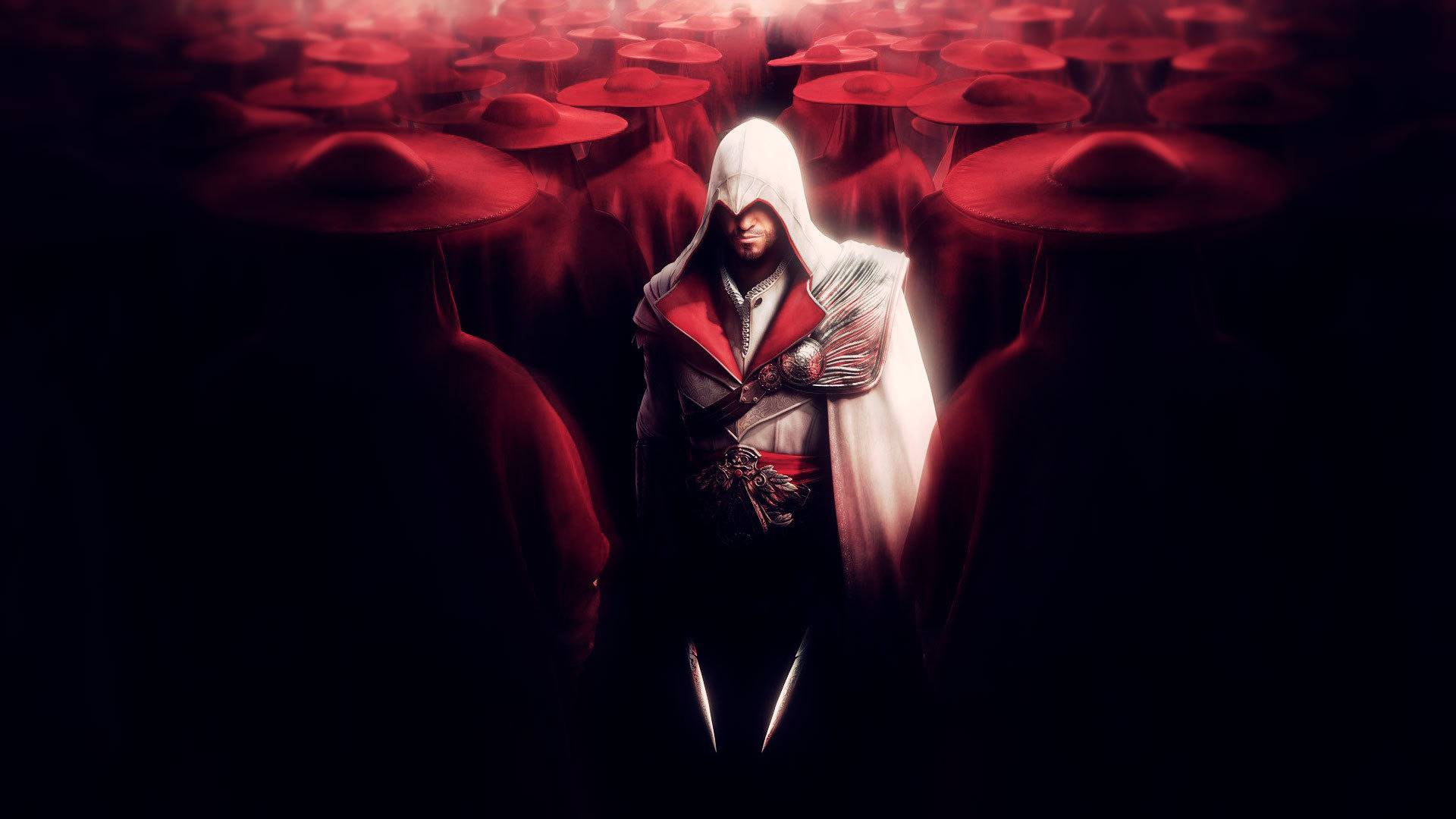 Обои Assassin Creed