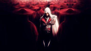 Бесплатные фото Assassin Creed