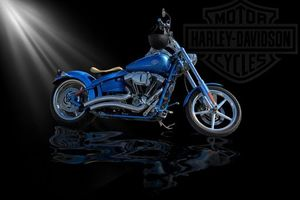 Бесплатные фото Harley,мотоцикл,харлей дэвидсон