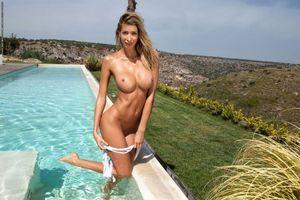 Бесплатные фото Claudia, красотка, девушка, модель, голая, голая девушка, обнаженная девушка