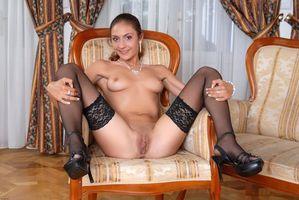 Бесплатные фото ketty, девушка, модель, красотка, голая, голая девушка, обнаженная девушка