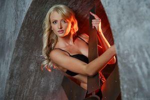 Фото бесплатно Nika N, красотка, позы, поза, сексуальная девушка