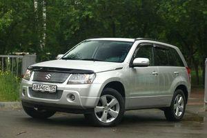 Заставки Suzuki, Grand Vitara, автомобиль